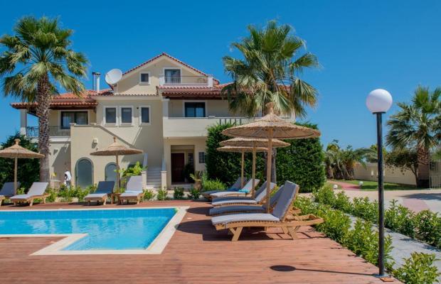 фото отеля Christy's Beach Villas изображение №33