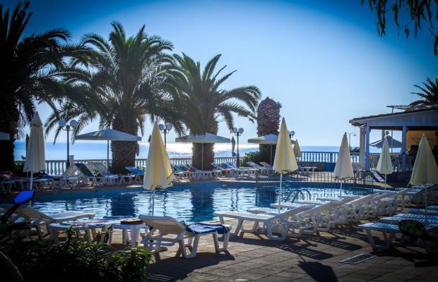 фотографии отеля Chryssi Akti & Paradise Beach изображение №15