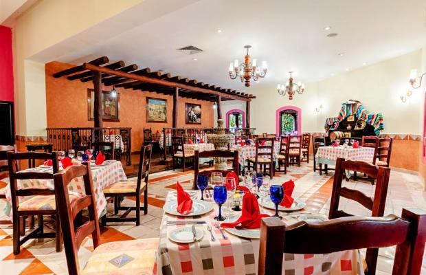 фото Occidental Grand Cozumel изображение №30