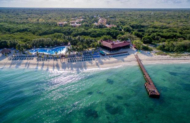 фото отеля Occidental Grand Cozumel изображение №17