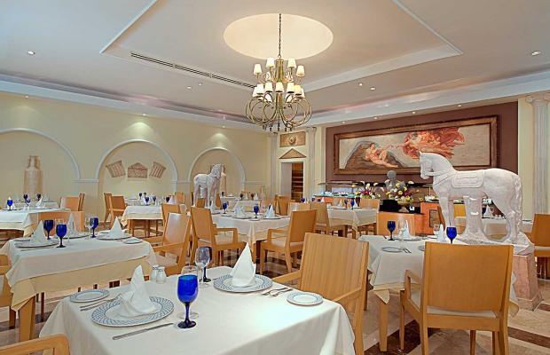 фотографии отеля Occidental Grand Cozumel изображение №11