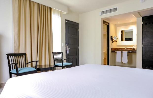фотографии отеля Occidental Allegro Playacar изображение №19