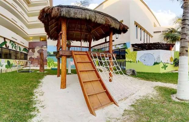 фото отеля Dreams Puerto Aventuras Resort & Spa изображение №25