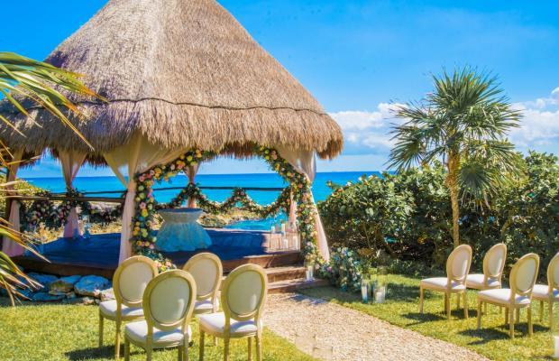 фото отеля Occidental at Xcaret Destination (ex. Occidental Grand Flamenco Xcaret) изображение №9