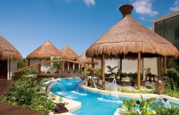 фото отеля Dreams Riviera Cancun изображение №37