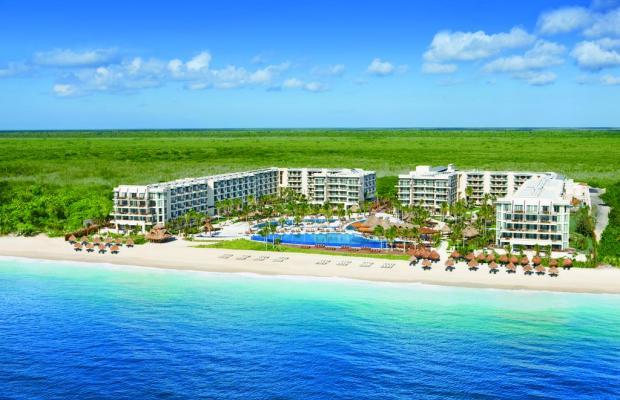 фото Dreams Riviera Cancun изображение №22