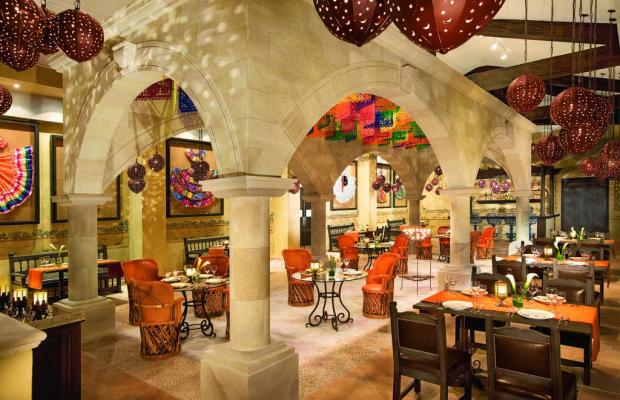 фото отеля Dreams Riviera Cancun изображение №17