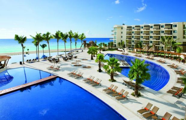 фото Dreams Riviera Cancun изображение №2