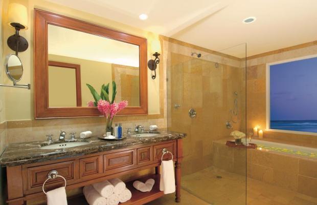 фотографии отеля Dreams Tulum Resort & Spa изображение №19