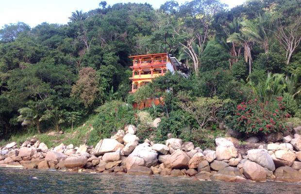 фото отеля Casa Bahia Bonita изображение №1