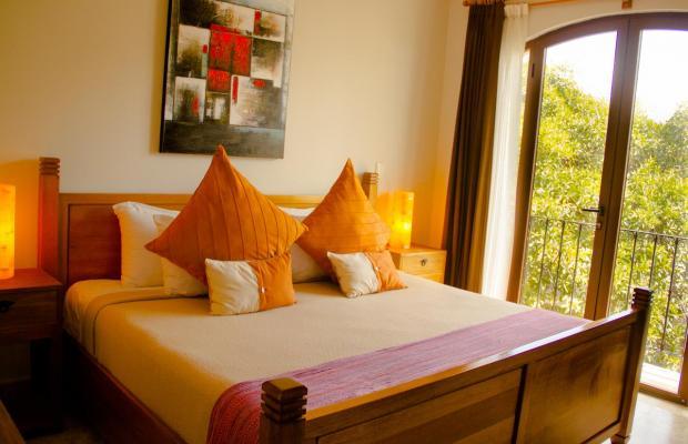 фото отеля Acanto Hotel & Condominium изображение №9