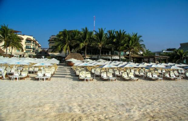 фото отеля El Tukan Hotel & Beach Club изображение №49