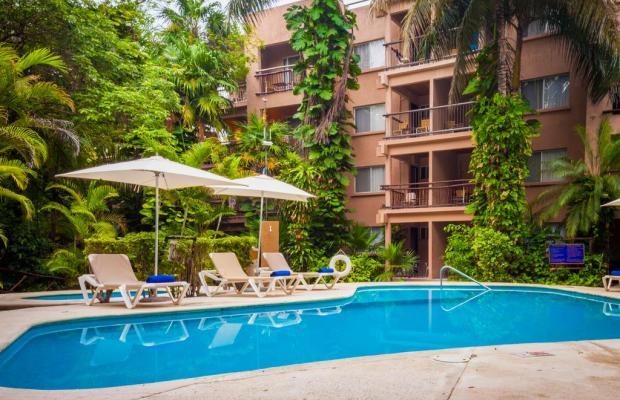 фотографии El Tukan Hotel & Beach Club изображение №4