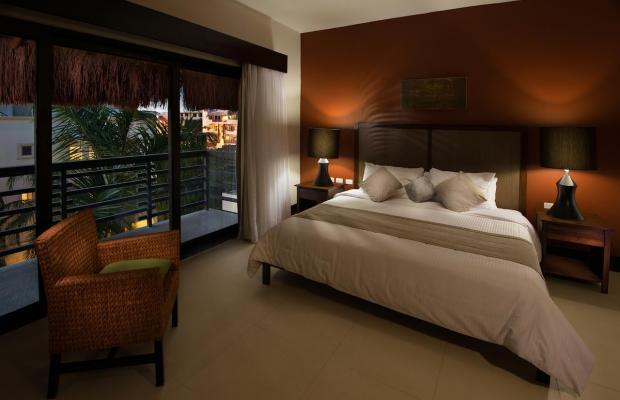 фотографии отеля Aldea Thai Luxury Condohotel изображение №19