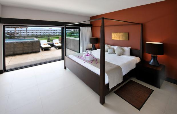 фотографии Aldea Thai Luxury Condohotel изображение №4