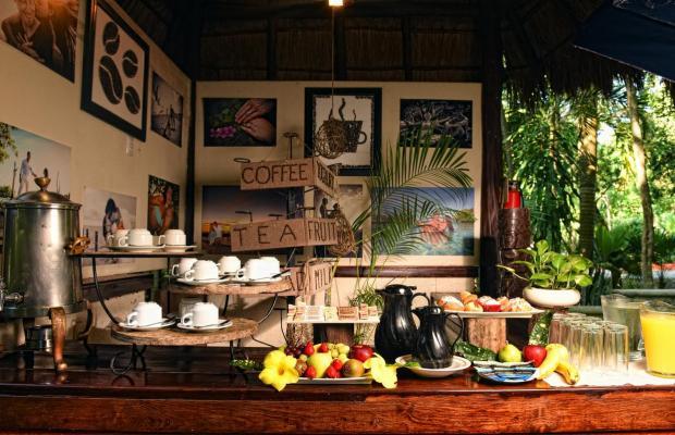 фотографии отеля Bel Air Collection XpuHa Riviera Maya (Bel Air Collection Resort & Animal Sanctuary) изображение №7