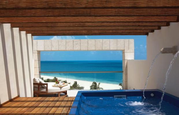 фотографии отеля Excellence Playa Mujeres изображение №3