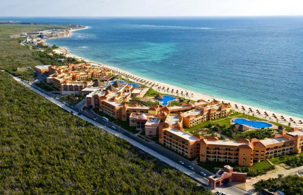 фото отеля Ocean Coral & Turquesa изображение №1
