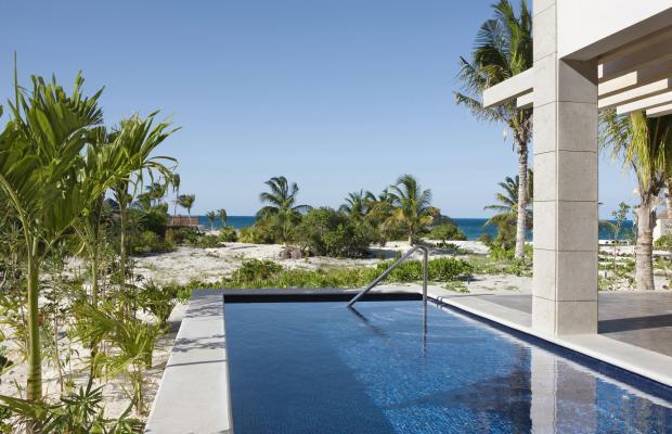 фотографии отеля The Beloved Hotel Playa Mujeres (ex. La Amada) изображение №43
