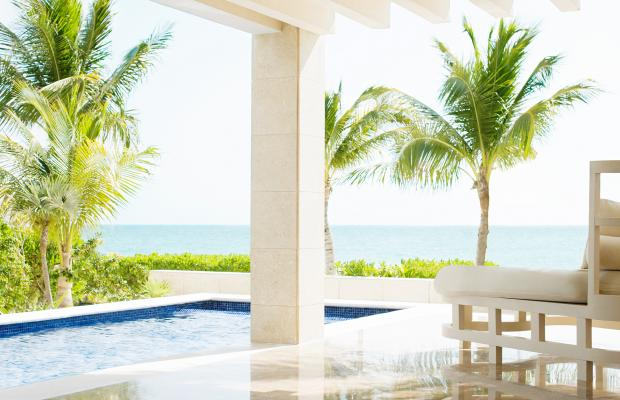 фото The Beloved Hotel Playa Mujeres (ex. La Amada) изображение №42