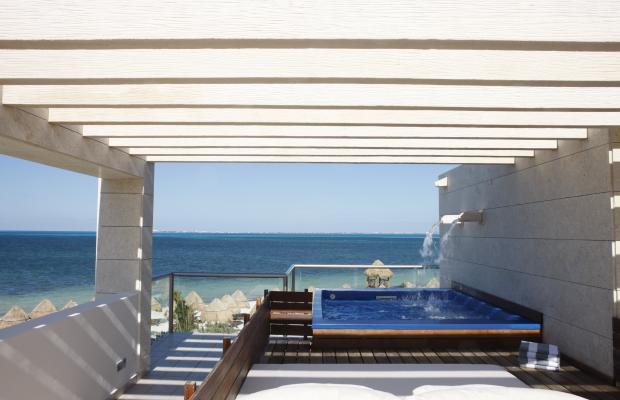 фото The Beloved Hotel Playa Mujeres (ex. La Amada) изображение №2