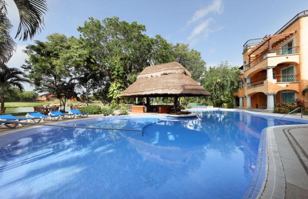 фотографии отеля Hotel Eurostars Hacienda Vista Real изображение №43