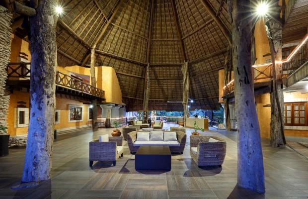 фото отеля Hotel Eurostars Hacienda Vista Real изображение №37