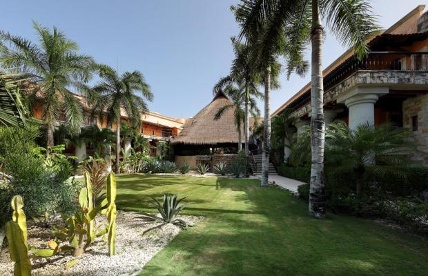 фото Hotel Eurostars Hacienda Vista Real изображение №34