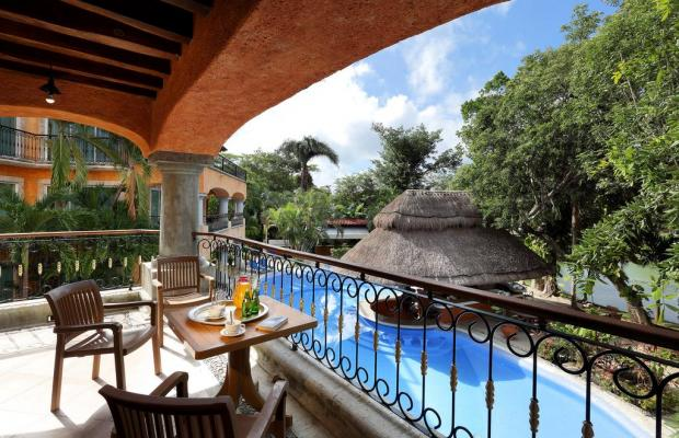 фото Hotel Eurostars Hacienda Vista Real изображение №22