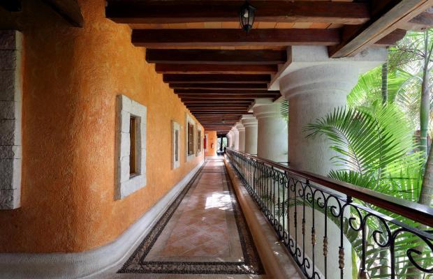 фотографии Hotel Eurostars Hacienda Vista Real изображение №4