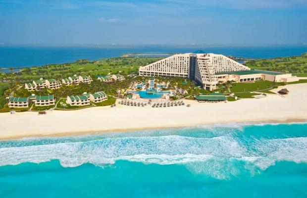 фото Iberostar Cancun (ex. Hilton Cancun) изображение №18