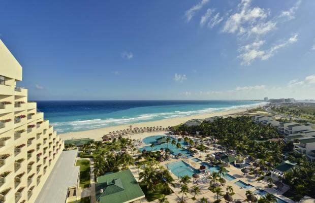 фото отеля Iberostar Cancun (ex. Hilton Cancun) изображение №13