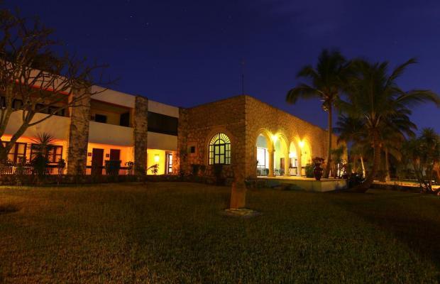 фотографии отеля Tucan Siho Playa изображение №19
