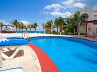 Holiday Inn Cancun Arenas, 4*