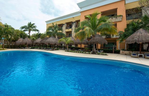 фото отеля Iberostar Paraiso Maya изображение №25