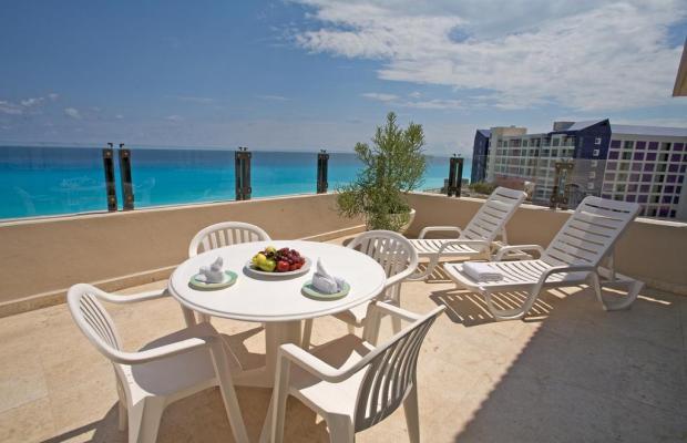 фотографии отеля Park Royal Cancun изображение №23
