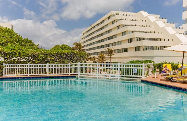 фото Park Royal Cancun изображение №22