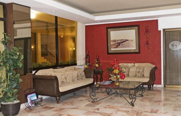 фотографии отеля Hotel del Paseo изображение №3
