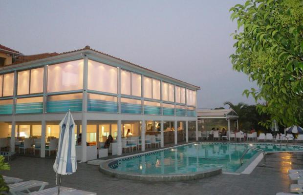 фото отеля Filoxenia изображение №33