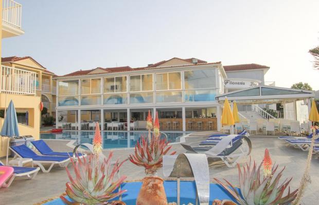 фотографии отеля Filoxenia изображение №27