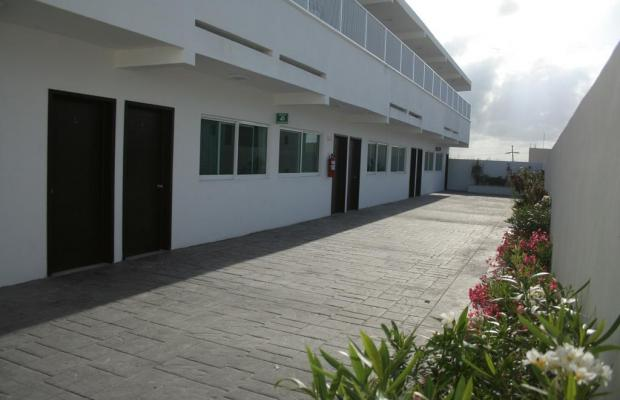 фото отеля Hotel Del Sol изображение №13