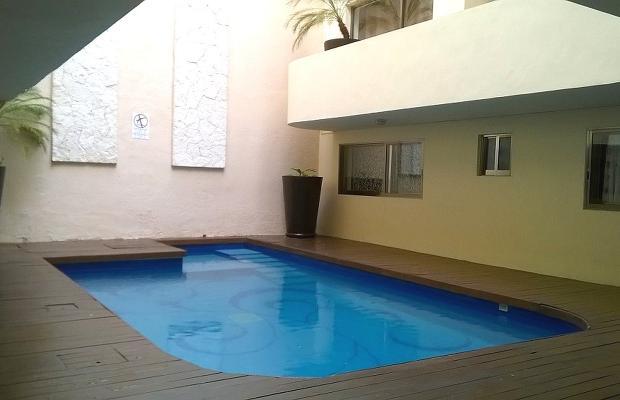 фото Ko'ox La Mar Ocean Condhotel (ex. Ko'ox La Mar Club Aparthotel) изображение №42
