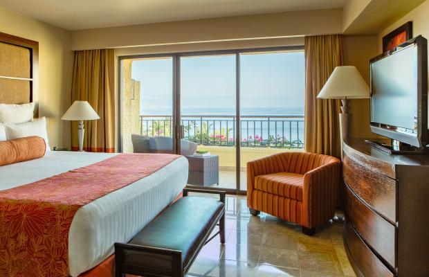 фотографии отеля Marriott Puerto Vallarta Resort & Spa изображение №27