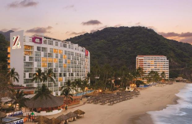 фото отеля Hyatt Ziva Puerto Vallarta (ex. Dreams Puerto Vallarta Resort & Spa) изображение №41
