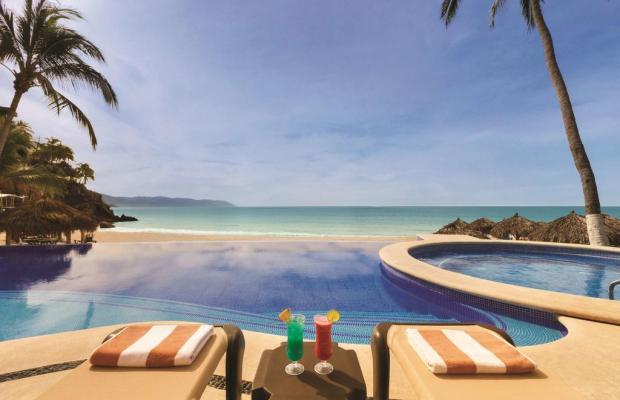 фото отеля Hyatt Ziva Puerto Vallarta (ex. Dreams Puerto Vallarta Resort & Spa) изображение №37