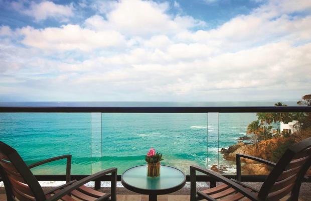 фото отеля Hyatt Ziva Puerto Vallarta (ex. Dreams Puerto Vallarta Resort & Spa) изображение №17