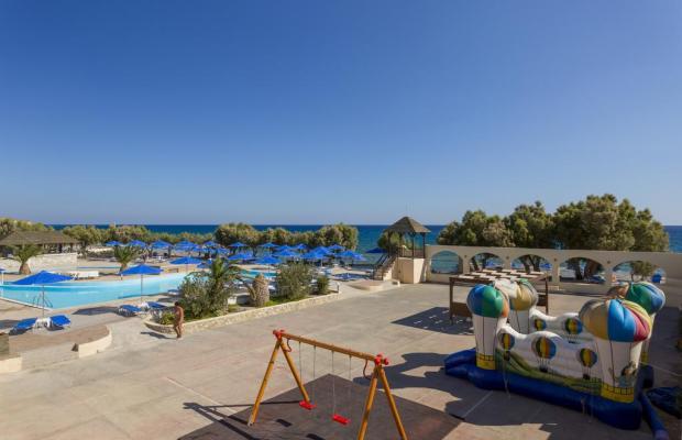 фотографии Dessole Blue Star Resort (ex. Blue Star & Sea) изображение №32