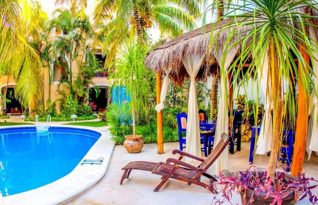 фото Bric Hotel & Spa изображение №30