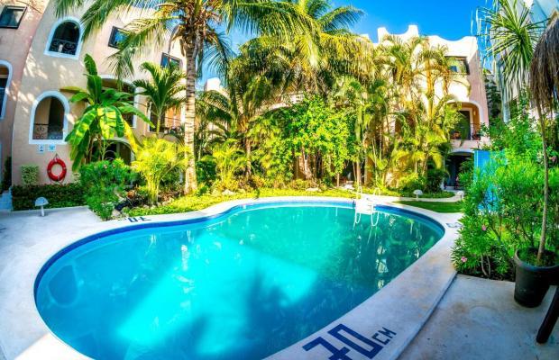 фотографии отеля Bric Hotel & Spa изображение №23