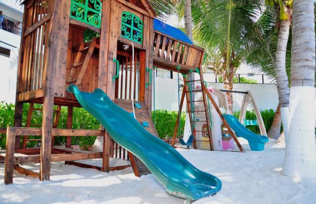 фото отеля Flamingo Cancun Resort & Plaza изображение №41
